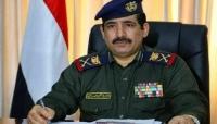 وزير الداخلية يدعو إلى تكاتف الجميع لمحاربة أعداء اليمن