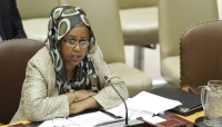 الصومال.. فوزية حاج آدم أول مرشحة محتملة بالرئاسة المقبلة