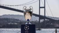 إسطنبول تستضيف نهائي دوري أبطال أوروبا 2023
