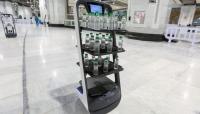 السعودية تعلن مشاركة نوعان من الروبوتات لتيسير أداء مناسك الحج