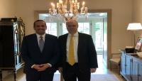 واشنطن والدوحة تؤكدان أهمية التوافق الإقليمي لحل أزمة اليمن