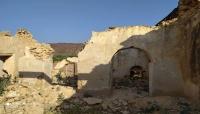 جامع (علها) الأثري في سقطرى.. أطلال قائمة تحكي جمال التاريخ العريق (تقرير خاص)