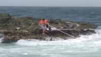 خفر السواحل بحضرموت تحذر من السباحة في المناطق الخطرة