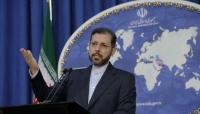 """إيران تصف حوادث السفن في بحر عُمان بـ""""المشبوهة"""""""