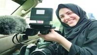 شابة يمنية تروي قصص وطنها الجريح عبر الأفلام القصيرة
