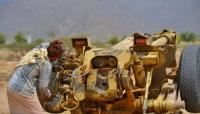 """مصدر عسكري لـ""""المهرية نت"""":الجيش يستعيد عدداً من المواقع على حدود محافظة البيضاء"""