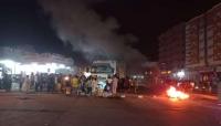 وفاة شخص متأثرًا بإصابته بطلق ناري في مديرية الشحر بحضرموت