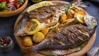 دراسة: تناول السمك والمكسرات يقوي الذاكرة