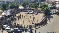 بريطانيا: ندين الإعدام الوحشي من قبل الحوثيين لـ 9 أفراد بينهم طفل
