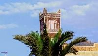 """""""الطيرمانة"""".. غرف الأسطح تظهر فوق فنادق صنعاء لتعويض انحسار فرص السياحة"""