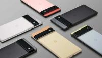 جوجل تعلن رسميًا عن تشكيلة هواتف بيكسل 6 بدقة كايمرا 50 ميجابكسل
