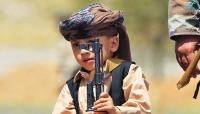 الأمم المتحدة: 10 آلاف طفل قتلوا أو أصيبوا بجروح في اليمن منذ بدء الحرب