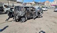 انفجار عبوة ناسفة في هنجر تابع لمنظمة الهجرة الدولية بمدينة عدن