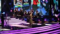 افتتاح المهرجان العربي للإذاعة والتلفزيون في تونس