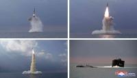 كوريا الشمالية تؤكد إطلاقها صاروخا باليستيا من نوع جديد