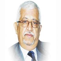 د. ياسين سعيد نعمان